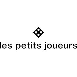 b8290f8545a86 Czarna lakierowana torebka damska - Les Petits Joueurs - Projektanci ...