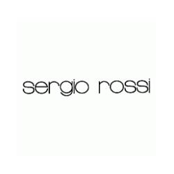 82e3270a0630c Różowe zamszowe espadryle damskie wiązane na kostce. Projektant: Sergio  Rossi